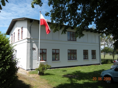 Annual General Meeting of the Friends of Museum The Polish Barrack